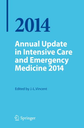 Annual Update in Intensive Care and Emergency Medicine 2014 (English Edition)