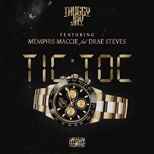 Thuggy Jay feat. Drae Steves & Memphis Maccie
