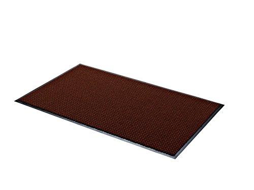 3M Nomad Aqua Tessile 65 Marrone 0.90 X 1.50, 1 Tappeto, Confezione da 1