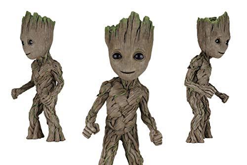 Guardians of the Galaxy 2 Lifesize Foam Figur Groot Lebensgroße Figur aus Schaumstoff & Latex.