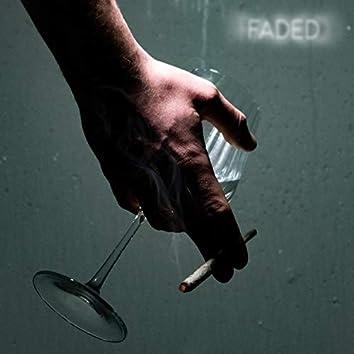 Faded (feat. Sedek)