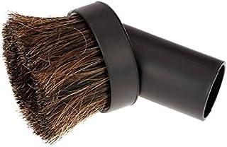 SODIAL 32mm Cepillo de Polvo por Aspiradora / cepillo de