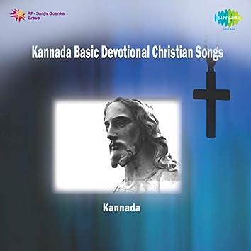 Kannada Basic Devotional Christian Songs