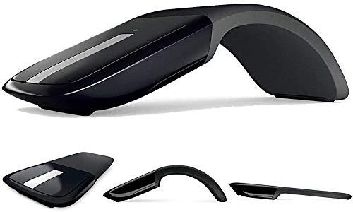 Wireless Mouse Foldable Folding Mice for Microsoft Laptop PC Mac