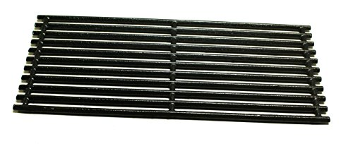 Char-Broil 80021355 Porcelain Packaged Cast Iron Grate (Large)