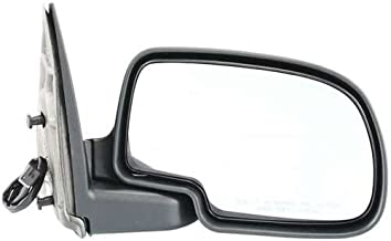 Best 1999 chevy silverado passenger side mirror Reviews