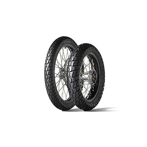 Dunlop TrailMax – 120/90 R17 64s – A/A/70 DB – Pneu de moto