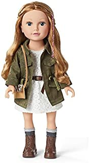Journey Girls Australia 18 inch Fashion Doll - Mikaella