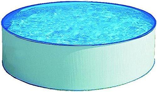 descuento de ventas Gre KITPR35501 - Piscina (azul, Color blanco, Montura, Alrojoedor, Alrojoedor, Alrojoedor, Acero, Cartridge Filter, Caja)  autorización
