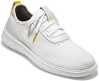 Cole Haan Men's Generation Zerogrand Stitchlite Sneaker, Optic White