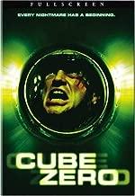 Best cube zero movie Reviews