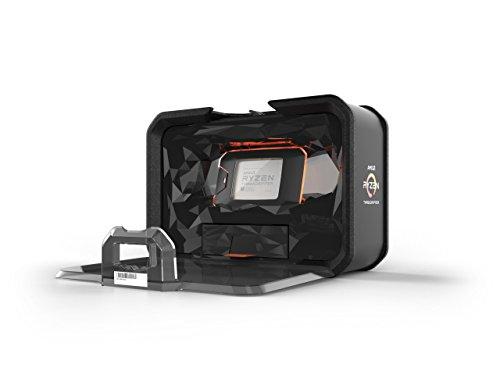 AMD YD299XAZAFWOF Ryzen Threadripper 2990WX Processor