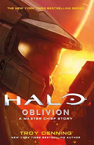 Halo: Oblivion (English Edition)