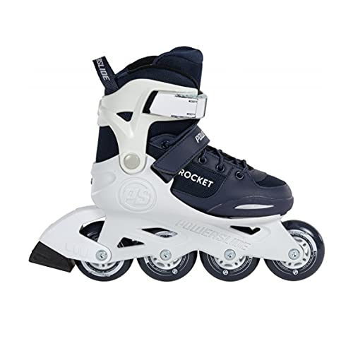 Powerslide Rocket Inline Skate 2021 Blue, 29-32