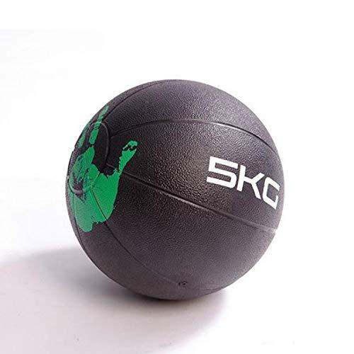 YDME Huella Goma Balón Medicinal Superficie Texturizada