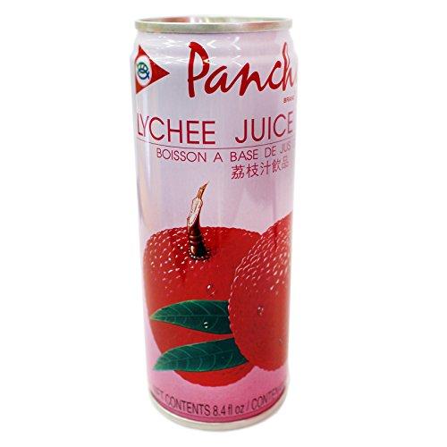 30x250ml Panchy Lychee Drink