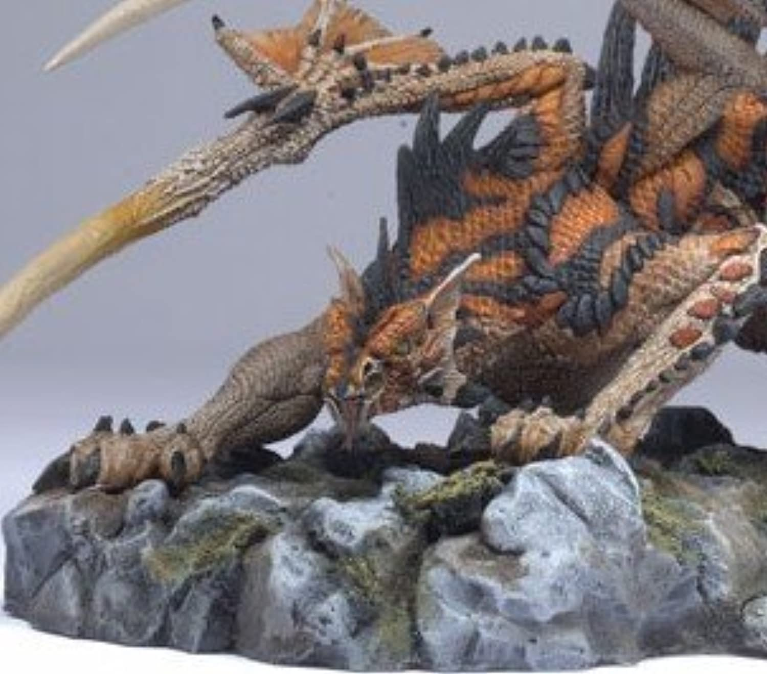 McFarlane's Dragons  Hunter Dragon (The Fall of the Dragon Kingdom) action figure by Lucky Yeh International, Ltd