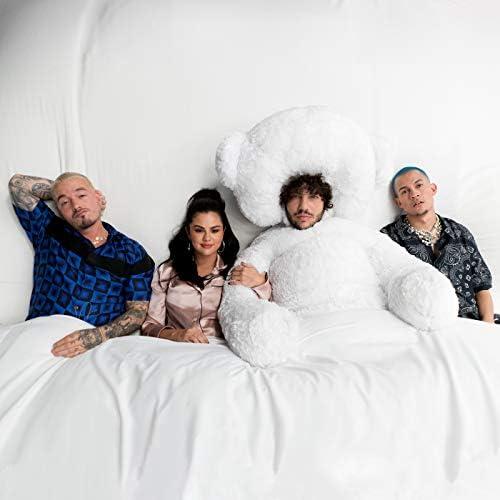 benny blanco, Tainy, Selena Gomez & J Balvin