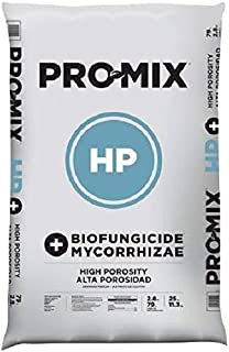 PREMIER HORTICULTURE 713445 HP Pro Mix Growing Media, 2.8 cu ft