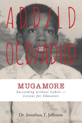 Book: Mugamore by Dr. Jonathan T. Jefferson