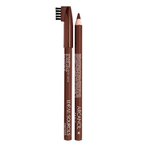 Arcancil Ideal Sourcils 280 Brun Taupe Crayon à Sourcils marron Vegan