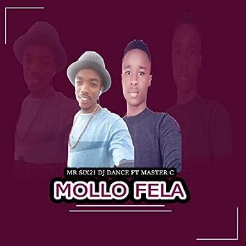 Mollo Fela (feat. Master C)