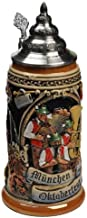 german beer stein history
