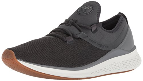 New Balance Fresh Foam Lazr Sport m, Zapatillas de Running Mujer, Negro, 36 EU
