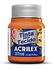 Textil Acrilex Nº643 37ml. Ladrillo