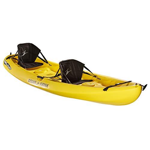 Ocean Kayak Malibu Two Tandem Sit-On-Top