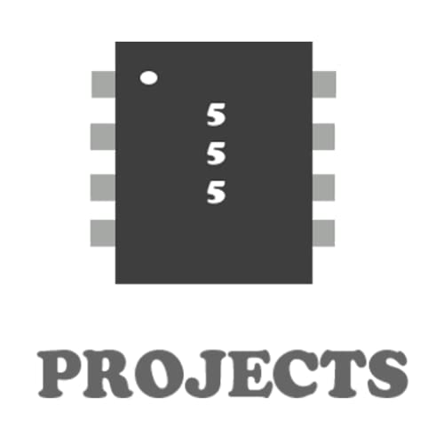 555 TIMER PROJECTS