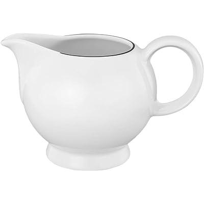 Milchkännchen Porzellan