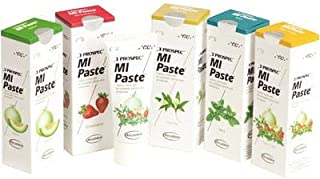 MI Paste at Home Tooth Topical Crème 40 Gm Assorted Tube Recaldent 10/Box