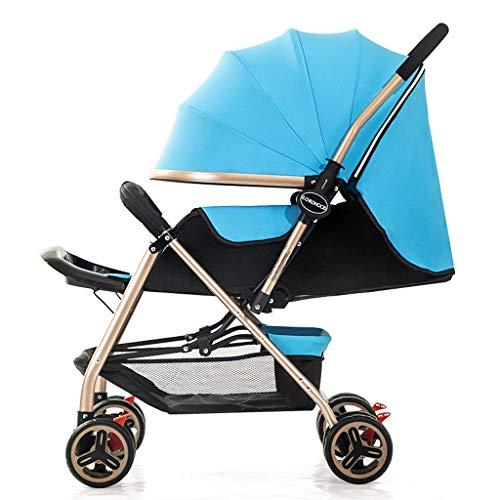 De peso ligero del cochecito de niño de viaje Cochecito Cochecito bolsa de transporte incita cubierta de la lluvia reclinable Rainer cubierta, cochecito de bebé, asientos del coche, Cochecito for niño