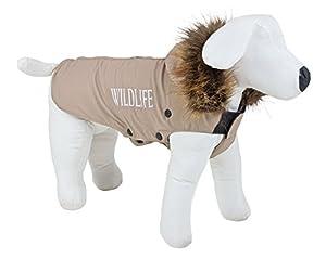 KERBL Manteau pour Chien Wild Life 30 Cm