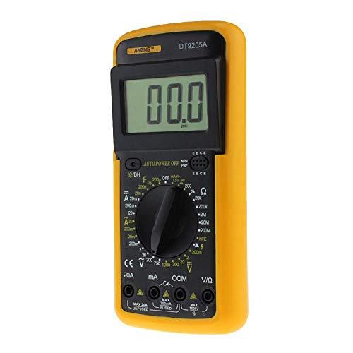 FEDUS Electronics Solutions Digital Multimeter