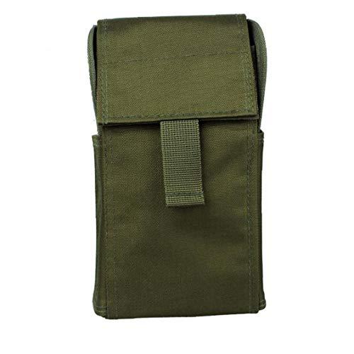 Sac de Chasse extérieur Bullet étanche Portable Bullet Poche Tactique Sac de Taille Pack Multi Trou de Balle Porte-Vert