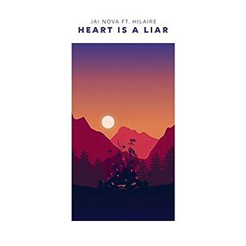 Heart Is A Liar