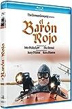 El Barón Rojo [Blu-ray]