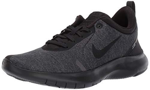 Nike Wmns Flex Experience RN 8, Scarpe da Running Donna, Nero (Black/Black/Anthracite/Dk Grey 007), 36.5 EU