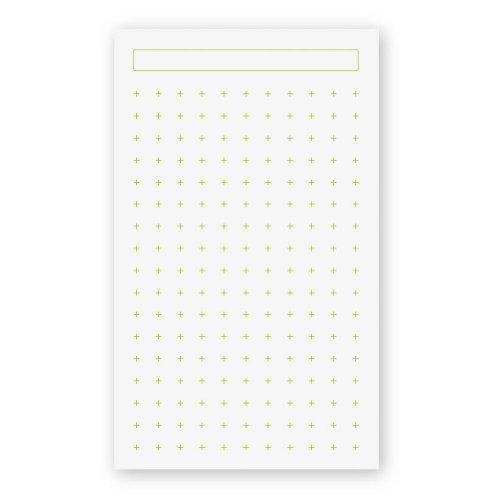 Levenger 100 Vivacious 3x5 Cards (ADS8430 CDO)