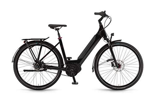 Winora Unbekannt Sinus iR8F 500 Elektro Trekking Fahrrad 2020 (28