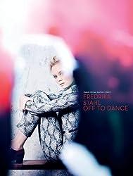Fredrika Stahl Off to Dance - Piano Vocal Guitar lyrics