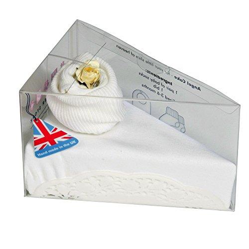 Angel Cake – Blanc classique