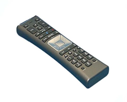 %29 OFF! Comcast/Xfinity XR11 Premium Voice Activated Cable TV Backlit Remote Control - Compatible w...