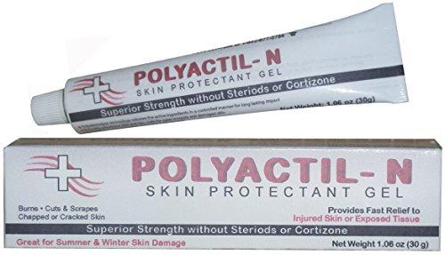 Polyactil-N Skin Protectant Gel