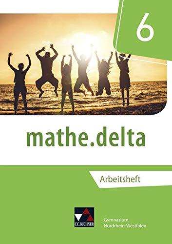 mathe.delta – Nordrhein-Westfalen / mathe.delta NRW AH 6