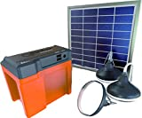 Barefoot Power Connect 600 Solar Home Light System