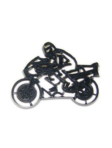Patchwork Cutter Ausstechform, Motorrad