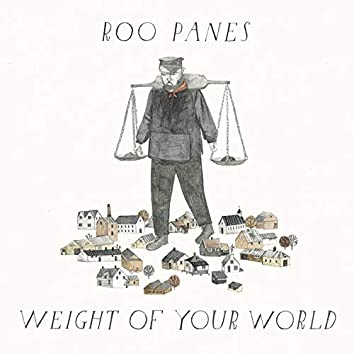 Weight Of Your World EP